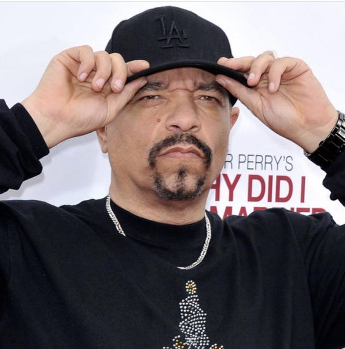 Ice-T pide el regreso de los juegos de Def Jam